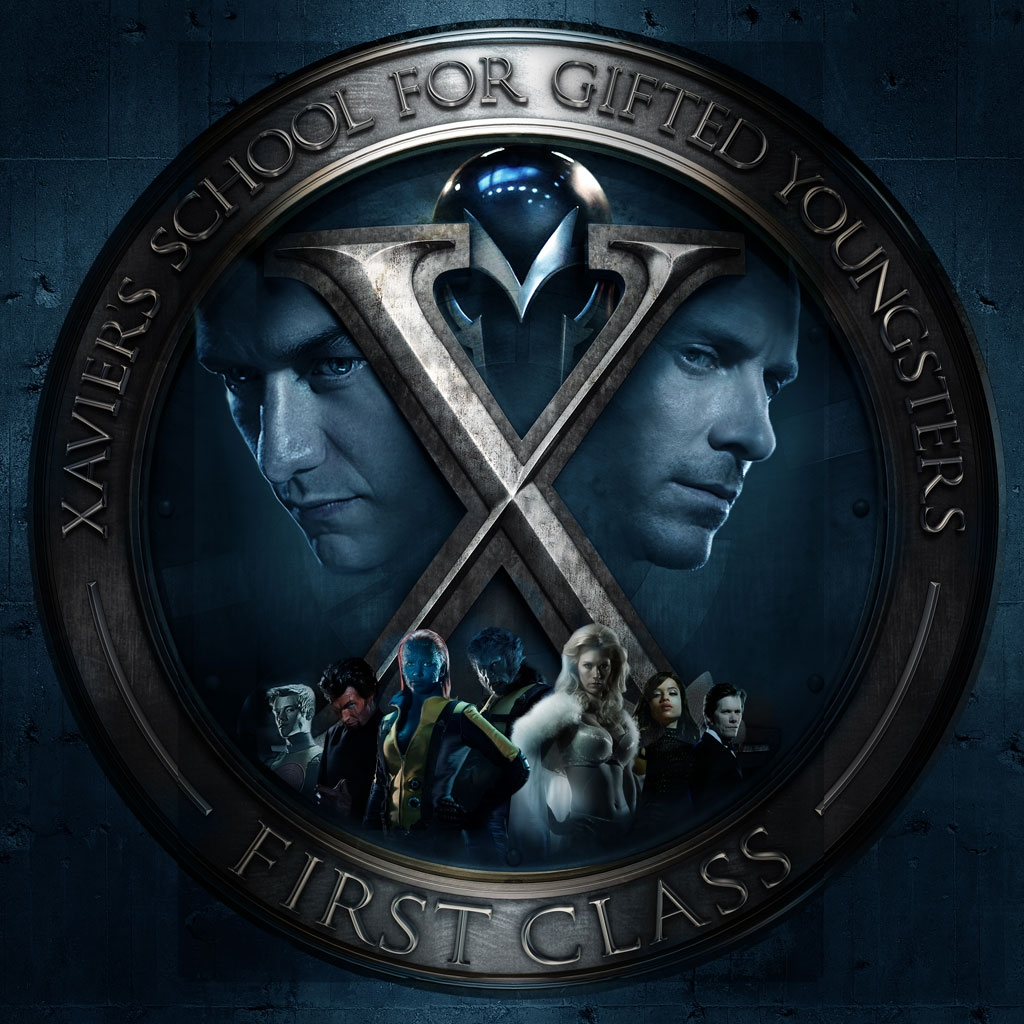 X-Men: First Class has been