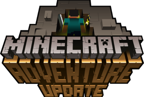 Minecraft-1_8-Adventure-Update