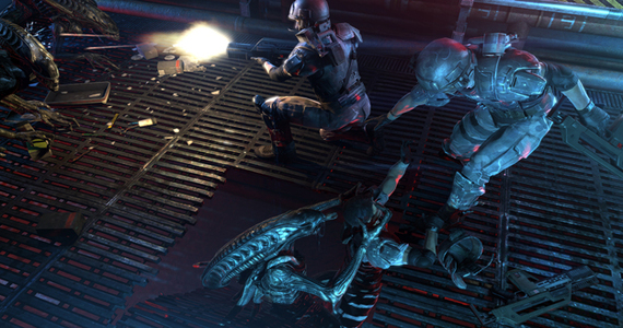Large-Amount-of-Aliens-Colonial-Marines-Details