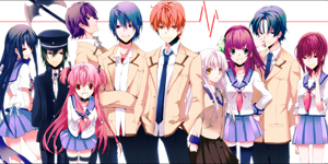 angel beats icon