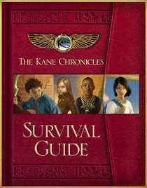 kane chronicles survival guide