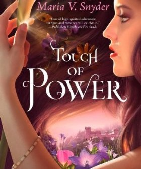 TouchOfPower