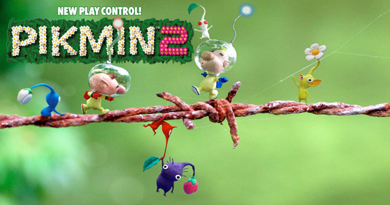 Pikmin-2-New-Play-Control-Wii