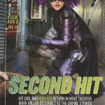 """Hit Girl"" in ""Kick-Ass 2"""