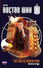 Doctor Who The Dalek Generation