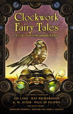 Clockwork Fairy Tale