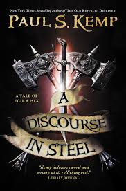 Discourse in Steel