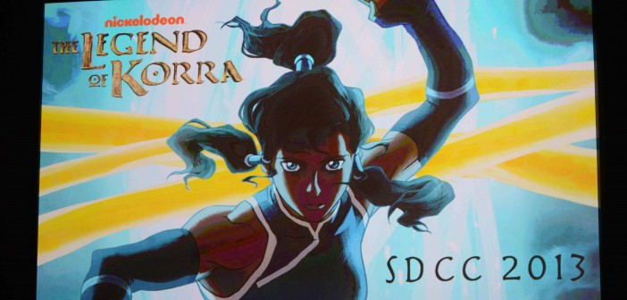 Welcome to the Korra Panel!