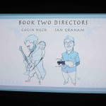 Directors of Book Two