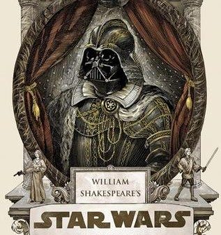 William Shakespeare's Starwars