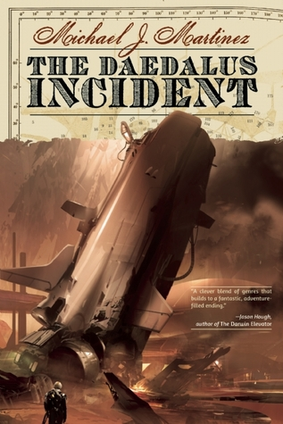 Daedalus Incident