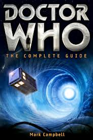 Doctor Who Complete Guide