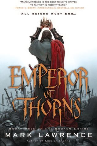 Emporer of Thorns