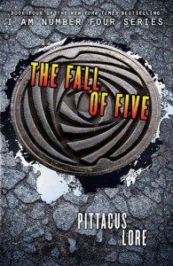 TheFallofFiveCover