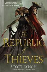 Republic of thieves