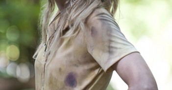Beth Greene (Emily Kinney) - The Walking Dead _ Season 4, Episode 12 - Photo Credit: Gene Page/AMC