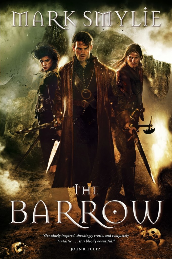 The Barrow_cover