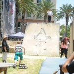 Assassin's Creed Unity at San Diego Comic Con