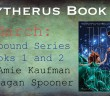 Lytherus book club header March