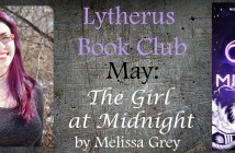 Lytherus book club header may