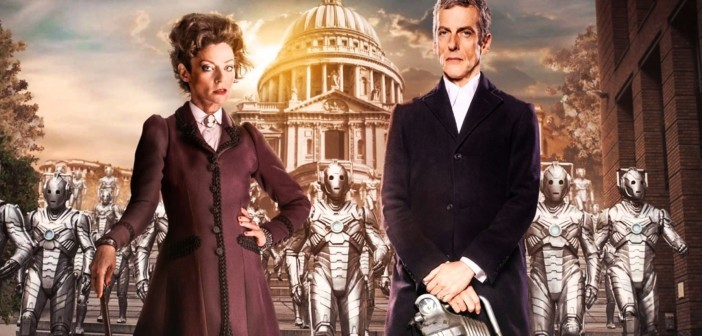 New Doctor Who season 9 prequel and season 8 finale in 3D headed to the big screen