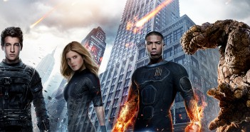 We may see an 'X-Men' and 'Fantastic Four' crossover film