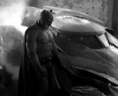 Ben Affleck will direct and star in a solo 'Batman' movie