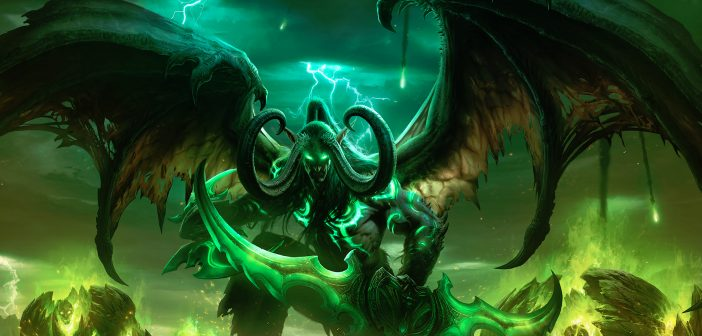 World of Warcraft's upcoming expansion, 'Legion,' finally has a release date