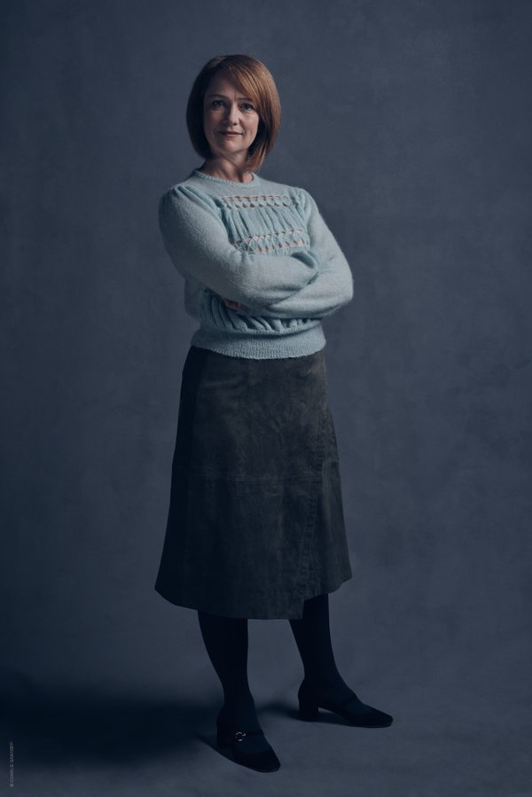 Ginny Potter (Poppy Miller) in Harry Potter and the Cursed Child