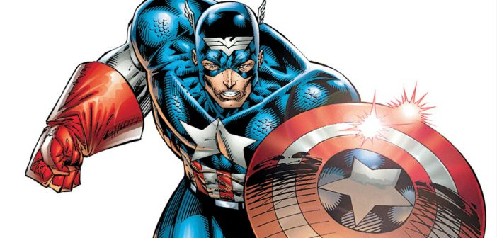 "New Marvel comic 'Steve Rogers: Captain America"" #1 reveals MASSIVE, and evil, twist for the comic icon"