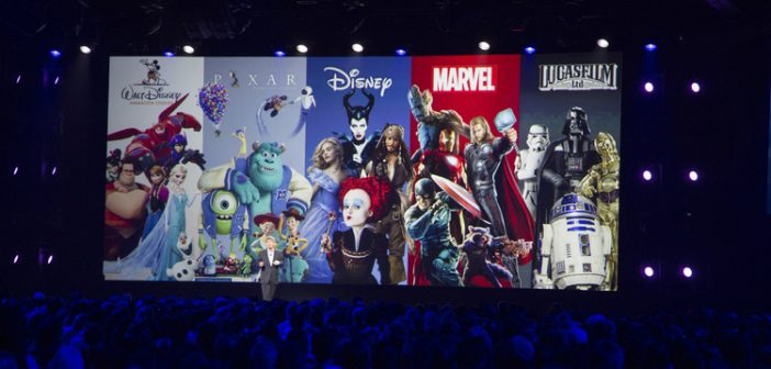 Disney announces release dates for 'Star Wars' 9, 'Indiana Jones' 5, and Marvel films