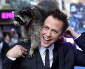 James Gunn will be back as writer and director for 'Guardians of the Galaxy Vol. 3'