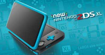 Nintendo announces 'New 2DS XL' as part of the DS family