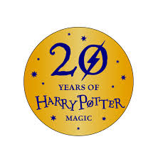 Today, 20 years ago, the Boy Who Lived changed our lives forever!