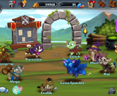 Castle Cats, one of our favorite mobile games, has finally released